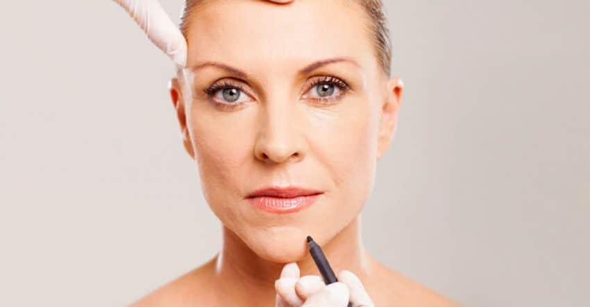 Cuidados pre y postoperatorios de la mentoplastia