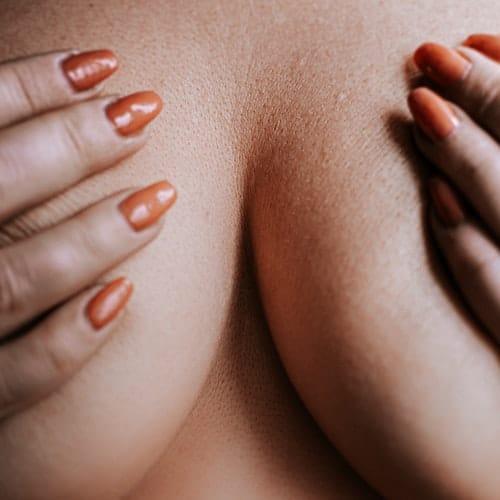 separacion entre senos